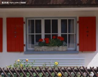 外窗綠化圖片