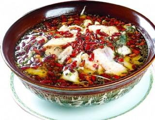 精品水煮魚圖片